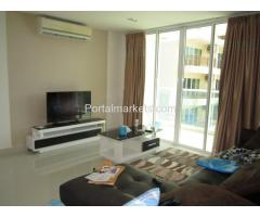 The View Cozy Beach Residence 2 Bedroom Resale
