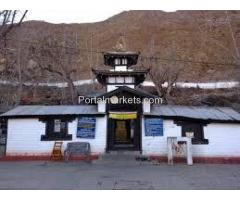 Muktinath yatra packages from Bangalore call: 7348919735 www.sreetravelsblr.com