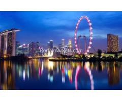 Singapore tour packages from Bangalore call: 7348919735 www.sreetravelsblr.com
