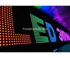 LED Display Board & Promotions Activity