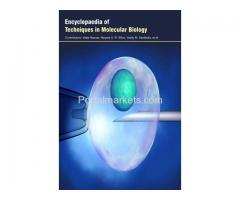 Encyclopaedia of Techniques in Molecular Biology (3 Volumes)