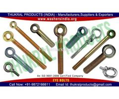 R-Pins Double coil R-clips manufactuers in India Punjab