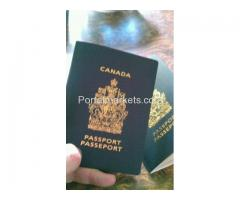 Registered Passport Documents