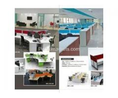 Modular Office Furniture In Pune, Modular Office Furniture Manufacturers