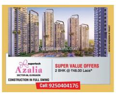 Supertech Azalia Sector 68 Sohna Road Gurgaon