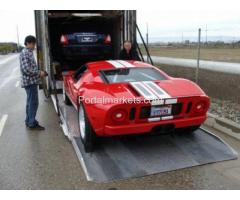 Online Car Shipping Quote