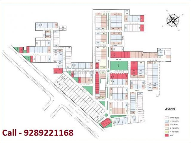 Orchid Island Ready to move Apartments Sector 51 Gurgaon - 3/3