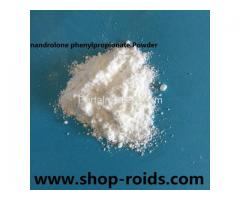Sell Best Semi-Finished Steroids Oils Nandrolone Phenylpropionate 100mg/ml