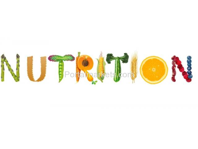 2nd World Congress on Nutrition and Obesity Prevention Source - 1/1