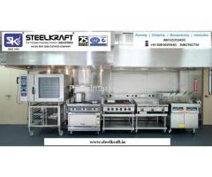 Kitchen Furniture Manufactures in Bangalore Call: +919448243848, www.steelkraft.in