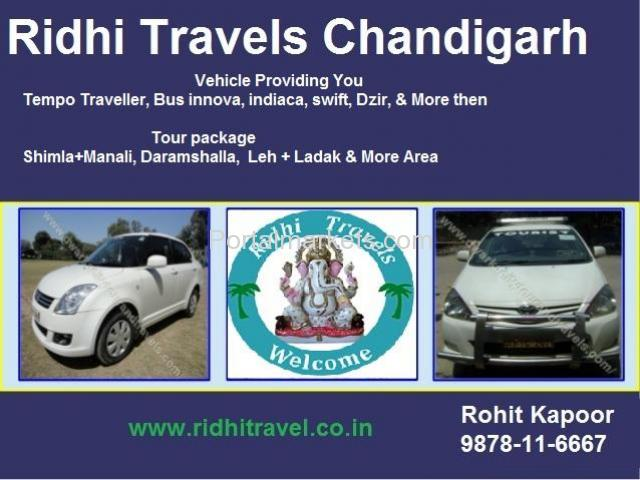 Chandigarh Travels - 4/4