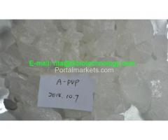 A-PVP  from China   E-mail: rita@tkbiotechnology.com