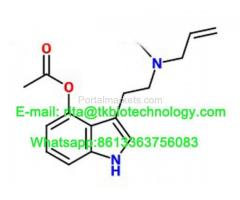 4 aco dmt  from China   E-mail: rita@tkbiotechnology.com
