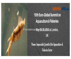 Aquaculture conferences