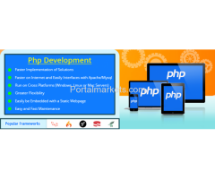 Cakephp Development Services in India