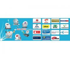 All Online Dth & Mobile Recharge Services