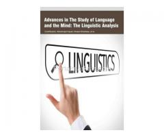 Advances in The Study of Language and the Mind: The Linguistic Analysis