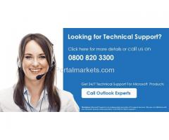 Outlook Support UK