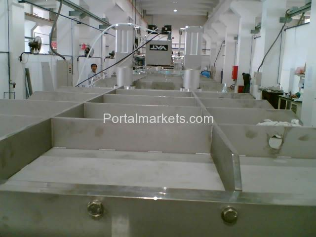 Complete manufacturing line for CIGS solar cell (Turn-Key Project) - 2/4