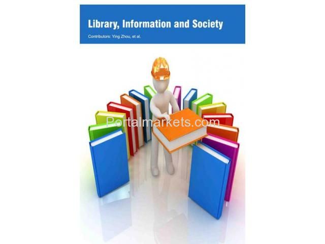 Library, Information and Society - 1/1