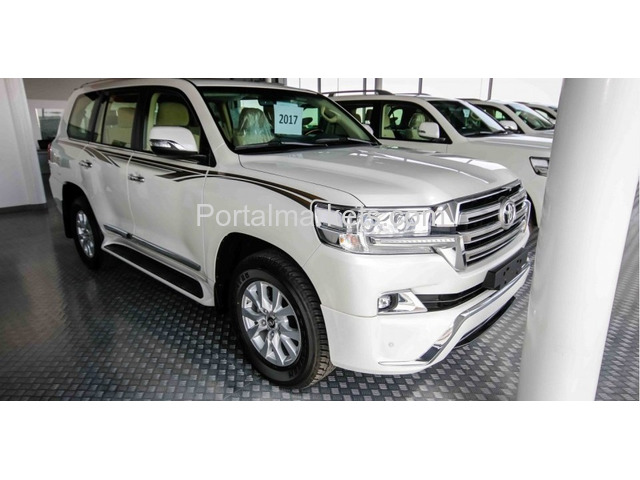 For Sale Toyota Land Cruiser Gxr V8 2016 @ $15000...Whatsapp: +1 857 309 9761 - 1/4