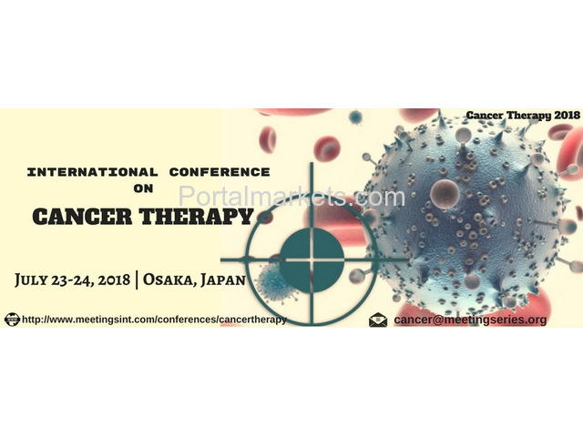 International Conference on Cancer Therapy - 2/4