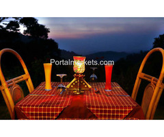 Hill Station Resort in Munnar