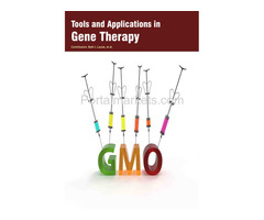 Tools and Applications in Gene Therapy