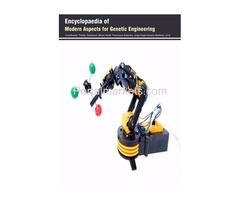 Encyclopaedia of Modern Aspects for Genetic Engineering: Structure, Biosynthesis and Functions (4 Vo