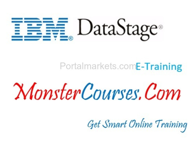 Datastage 9.1 and 11.3 Online Training. - 1/1