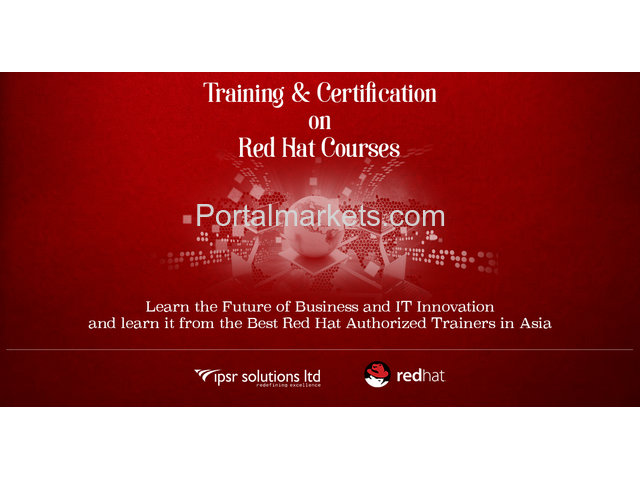 Become Red Hat Certified - 1/1
