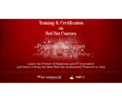 Become Red Hat Certified