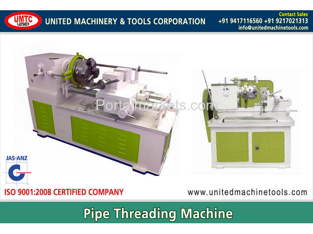 Milling Machines Manufacturers Exporters in India Punjab Ludhiana - 4/4