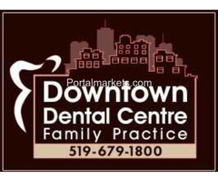 Dr. David Favell Affordable Dentist in London ON - N6A 1V3