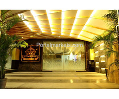 Best Hotel in Rajarhat Kolkata: The Majestic suites