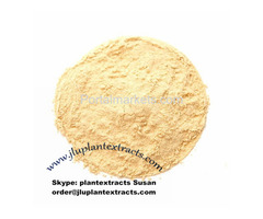 Factory Price Soybean Extract Raw Powder Online