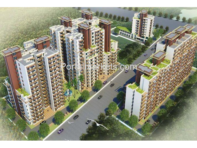 1 bhk apartment for sale in gurgaon - 1/4