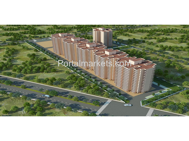 1 bhk apartment for sale in gurgaon - 2/4
