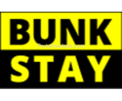 Bunk Stay Rishikesh (Desi Backpacking Travelers PVT Ltd)