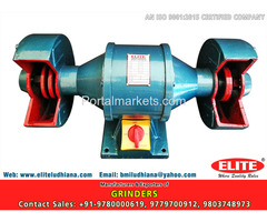 Bench Grinders & Bench Polishers, School College Electrical Machine Labs, Tyre Changer Machine