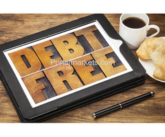 Debt Relief-10 Main Reasons You Deserve