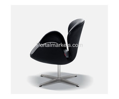 Fritz Hansen swan chair for a comfortable you available at Archetypen.ch