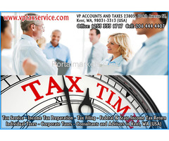 Accounting Service in Kent WA