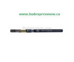 Cannabis vaporizer pen for sale in Canada at Budexpressnow.ca - Online smoke shop vaporizers
