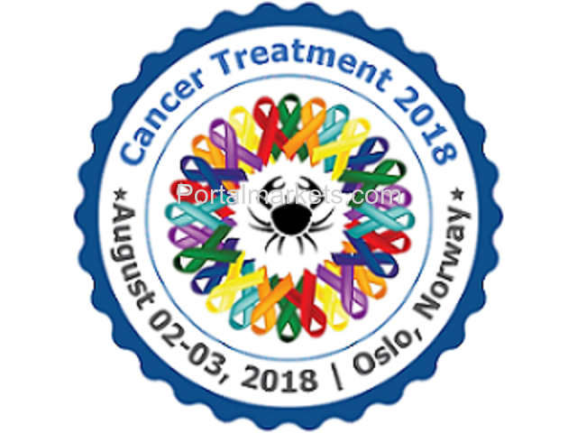 International conference on Cancer Diagnosis & Treatment - 1/2