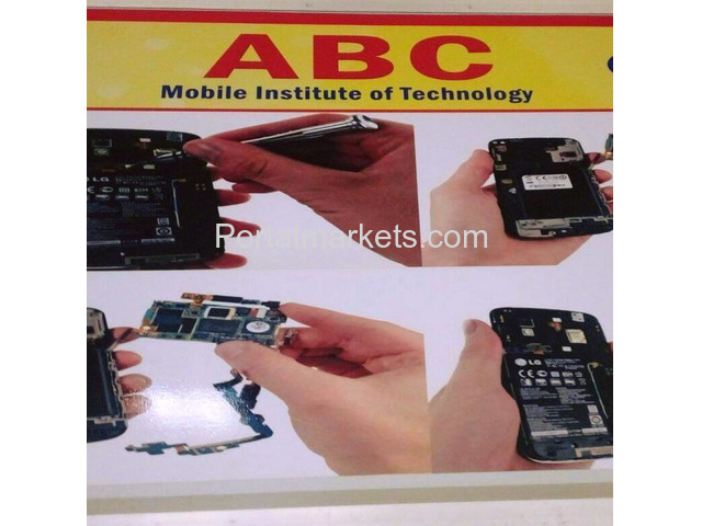 Mobile Repairing Course in Delhi - abcmit.com - 3/4