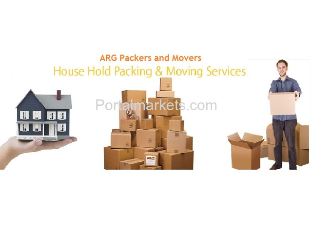 Packers and Movers Ahmedabad, Best Packers Ahmedabad, Best Movers Ahmedabad - 1/4