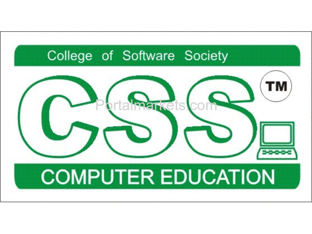 CSS Franchisee / CSS Computer - 1/1
