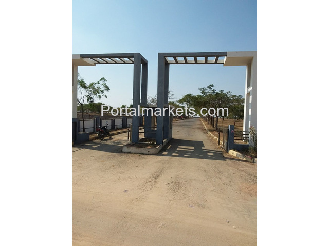 Get your dream house plot in DTCP Layout in India,HYDERABAD,MAHESWARAM - 1/1