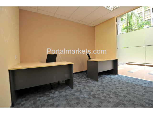 Lowest Rate Office Space in Phileo Damansara - 2/2